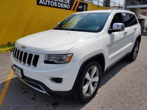 Imagen 1 de 15 de Jeep Cherokee 2015
