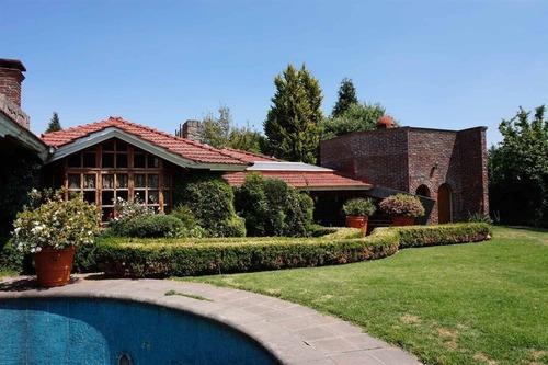 Casa En Venta En Asuncion, Metepec En Paseo San Jose #59, La Asunción, Metepec