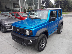 New Jimny 1.5 At 2019