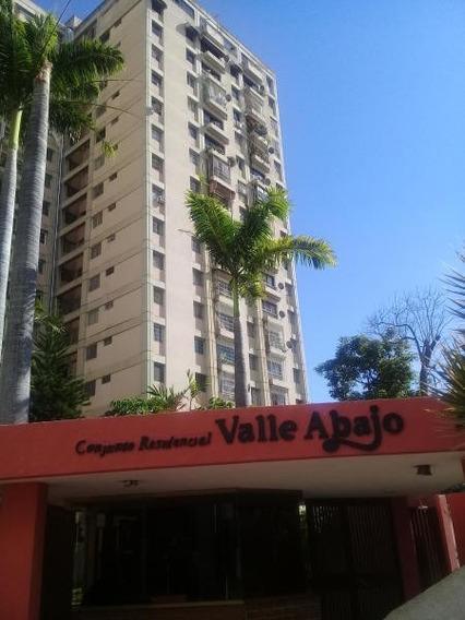 Apartamento En Venta En Valle Abajo 19-16373 Fn