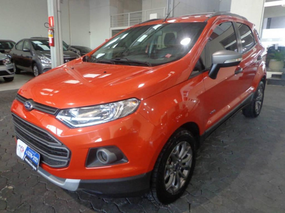 Ford Ecosport 2.0 Freestyle 4wd