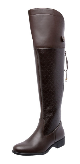 Bota Over The Knee Fem Ref. 961 Str