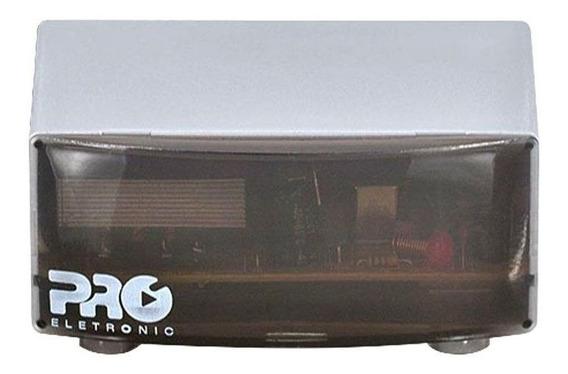 Mini Modulador Proeletronic Pqmo-2200 Rca X Rf Sky Câmera