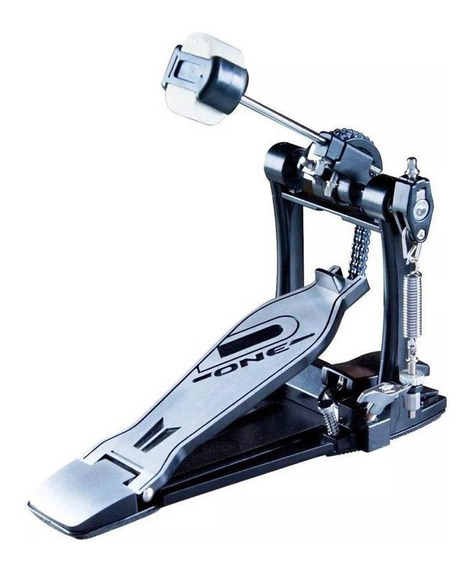 Pedal De Bumbo D One Dp10 Corrente Dupla