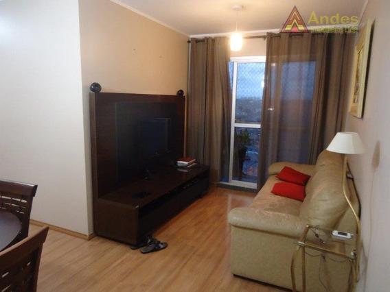 Apartamento Residencial À Venda, Vila Nova Cachoeirinha, São Paulo. - Ap2085