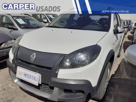 Renault Sandero Stepway 2013 Buen Estado