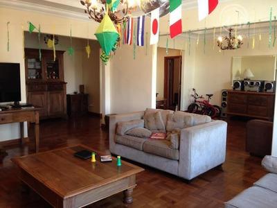 Apartamento Com 4 Dormitórios À Venda, 250 M² Por R$ 1.500.000 - Santa Cecília - São Paulo/sp - Ap19265