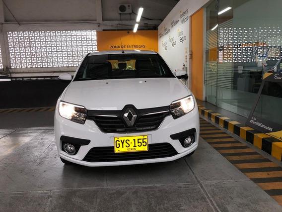 Renault Sandero Zen Ph2 Modelo 2021