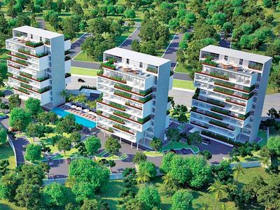 Desarrollo Capitolio Villahermosa