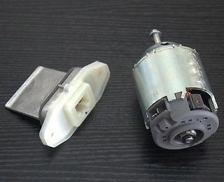 Para Nissan X-trail T30 2001-2007 Calentador Soplador Motor