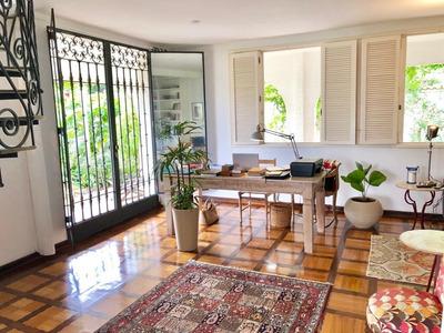 Casa Em Curicica, Rio De Janeiro/rj De 318m² 4 Quartos À Venda Por R$ 1.300.000,00 - Ca229912