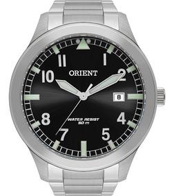 Relógio Orient Masculino Original Garantia Nota Mbss1361p2sx