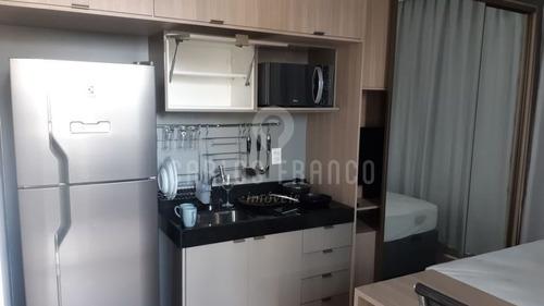 Imagem 1 de 10 de 1 Dormitório - 1 Vaga - Vila Olímpia - Cf63226