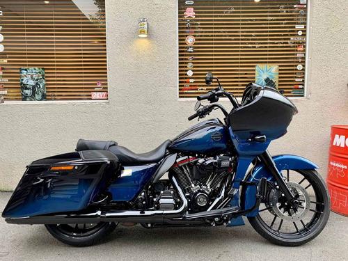 Harley Davidson Cvo Road Glide 2019