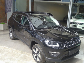 Jeep Compass Longitude At9 2.4l 175cv