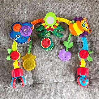 Arco De Juegos, Estimulación Bebés
