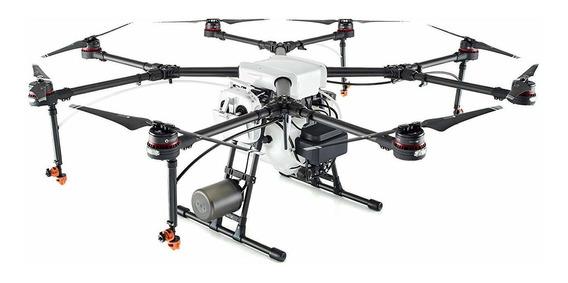 Drone Dji Agras Mg-1p Agricola Pulverizador Novo Modelo