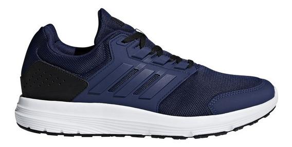 Tenis adidas Hombre Azul Galaxy 4 F36159