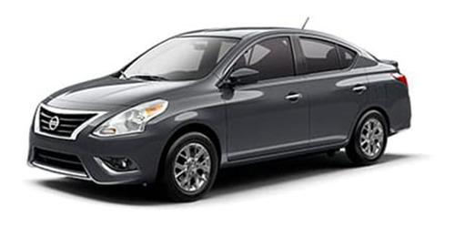 Nissan Versa Drive At 1.6 2021 0km