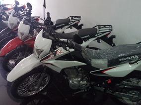 Xr 150l Honda En Motolandia Av Santa Fe 914 47988980