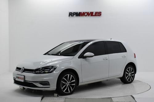 Volkswagen Golf 1.4 Highline Tsi Dsg 2018 Rpm Moviles