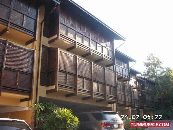 Townhouses En Venta 18-1014