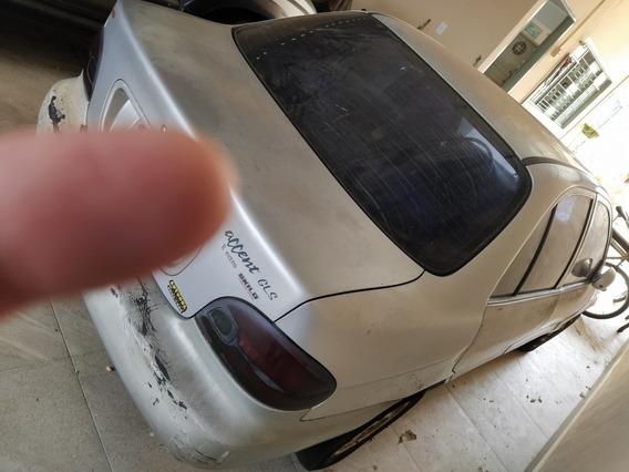 Hyundai Accent Accent Glsr 1.5