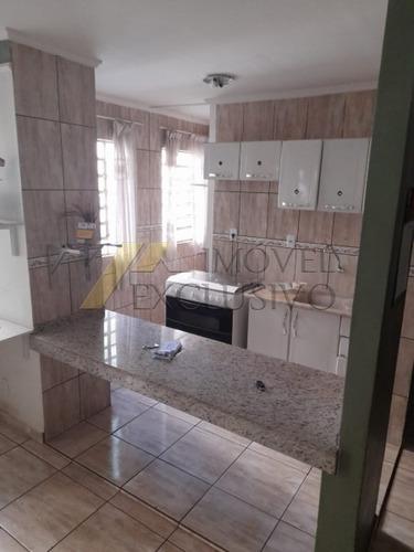 Imagem 1 de 15 de Apartamento, João Rossi, Ribeirão Preto - 596-v