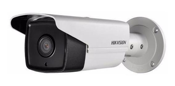 Camara Hikvision Ds-2ce16d0t-it3f Bullet Turbo Hd 1080p 40m
