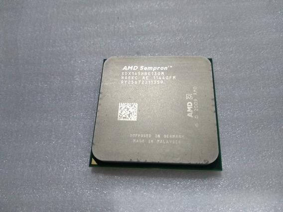 Processador Amd Sempron 145 Sdx145hbk13gm 2009 Am3