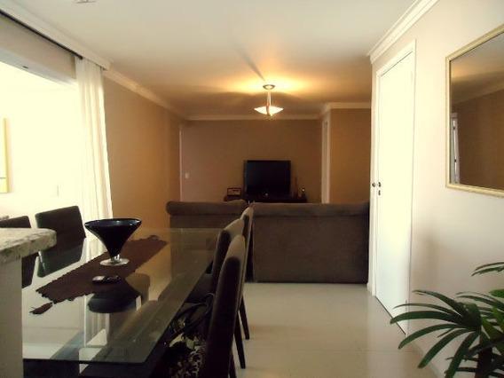 Apartamento Residencial À Venda, Chácara Santo Antônio (zona Sul), São Paulo - Ap2437. - Ap2437