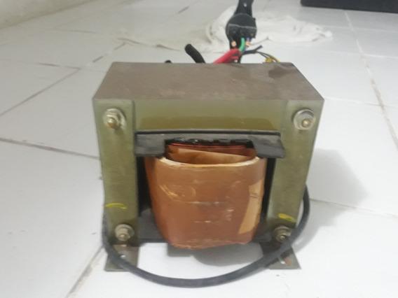 Transformador Trafo 3kva