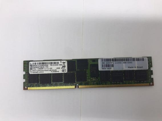 Memoria Servidor 16gb Ddr3 Ecc Reg Pc3l-12800r - Dell Ibm Hp