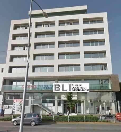 Oficinas En Renta En León