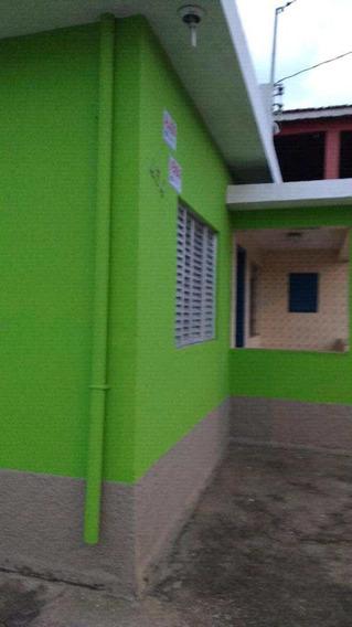 Casa Com 2 Dorms, Vila Nova, Cubatão - R$ 300 Mil, Cod: 1604 - V1604