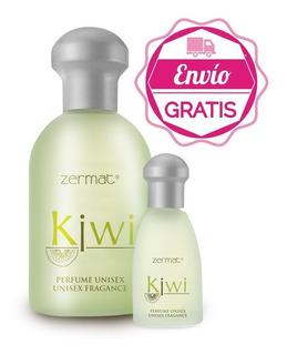 Oferta!!! Solo Enero Fragancia Kiwi Zermat Perfume Unisex!!!