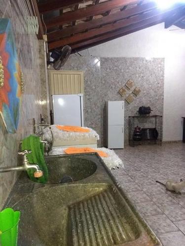 Casas - Ref: V2434