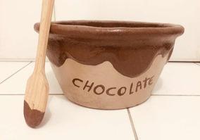 Páscoa Pote De Chocolate Para Crianças !