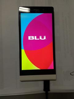 Smartphone Blu Life 8 L280i Trinco Na Tela (vidro)