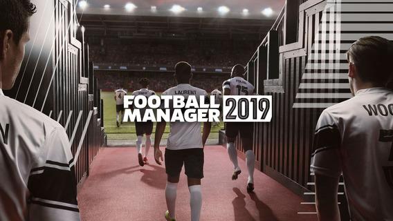 Football Manager 2019 Português