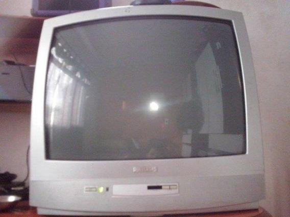Tv Philips 21 Pol - Barato