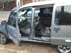 Renault Kangoo 2 1.5 Dci 2 Plc 5 Asientos Con Aire Y Dh