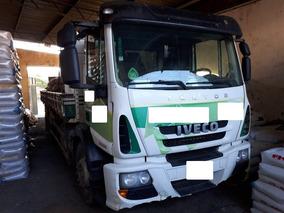Iveco Tector Truck Carroceria