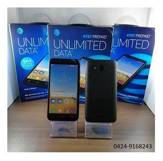 Telefono Celular Alcatel Tetra 16gb