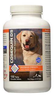 Cosequin Ds Plus Suplemento Canino Nutramax 132 Capsulas