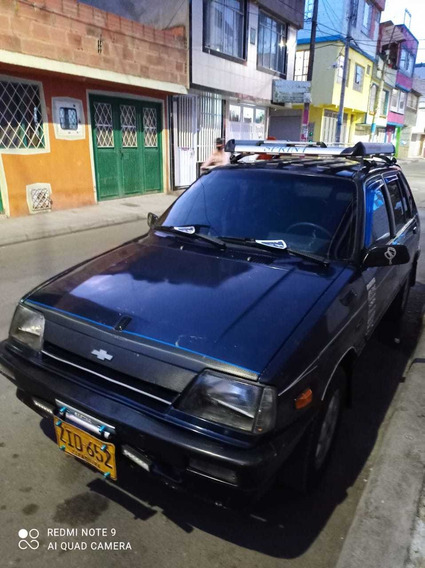 Chevrolet Sprint 1998 1.0