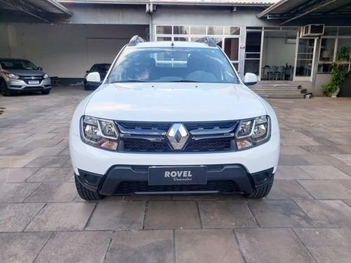 Renault Duster Expression 1.6 Câmbio Cvt