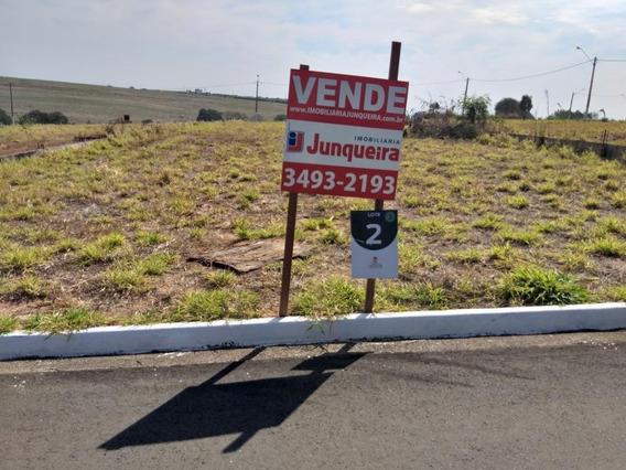 Terreno À Venda, 532 M² Por R$ 140.000,00 - Santa Maria - Rio Das Pedras/sp - Te0810