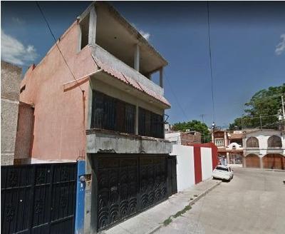 Casa De Remate De Infonavit De Irapuato Guanajuato En Inmuebles En