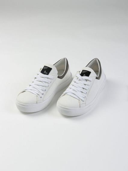 Zapatillas Flip Blancas El Don